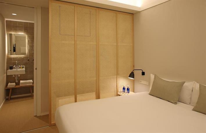 Layetana barcellona offerte in corso for Offerte hotel barcellona