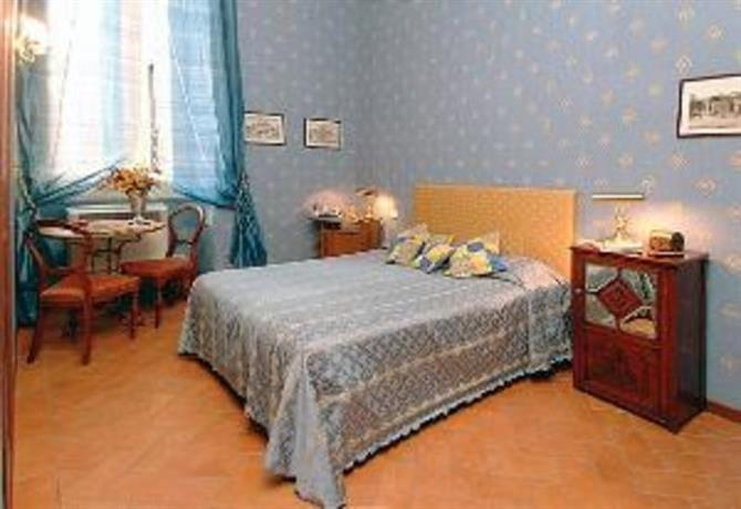 welcome house rome - photo#41