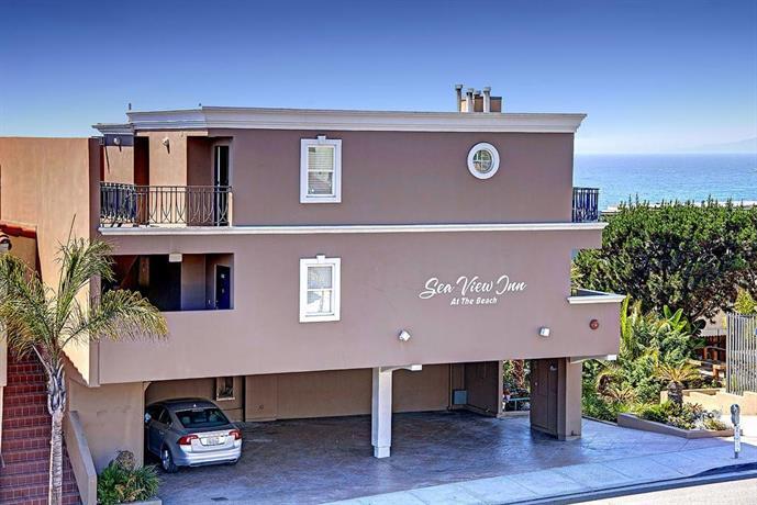 Highland Avenue Manhattan Beach California