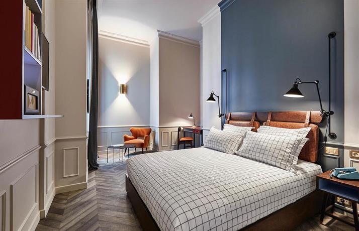 the hoxton paris compare deals. Black Bedroom Furniture Sets. Home Design Ideas