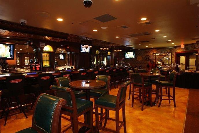 Binion's Gambling Hall & Hotel Las Vegas