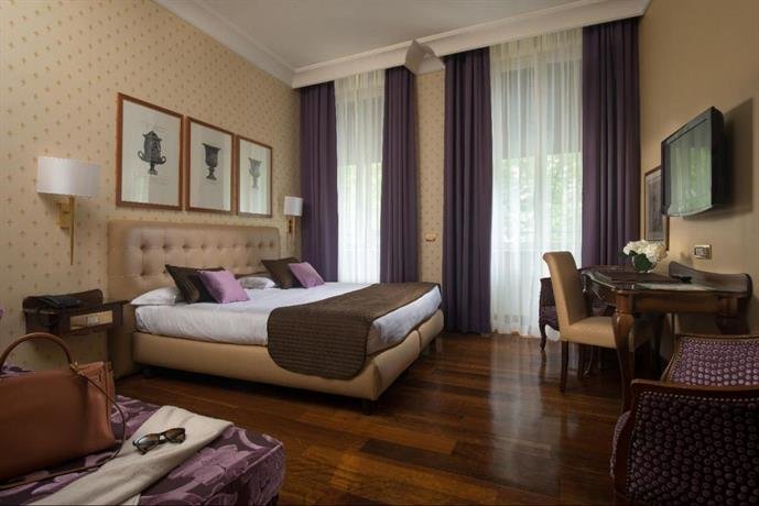 Hotel Imperiale Rome