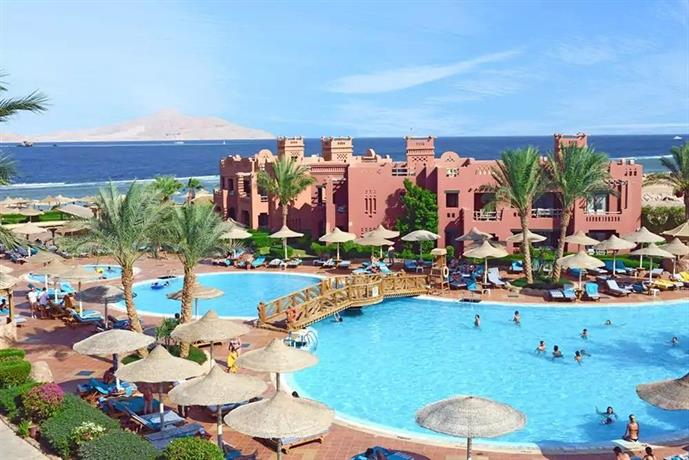 Luxury Hotels In Hurghada All Inclusive