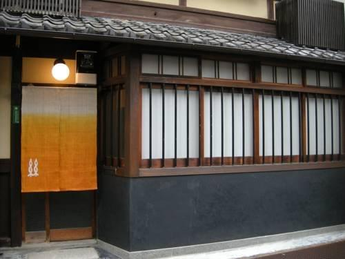Guesthouse Itoya Kyoto