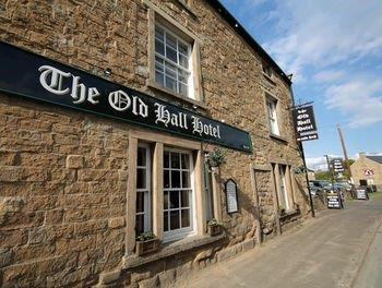 The Old Hall Hotel Hope Valley