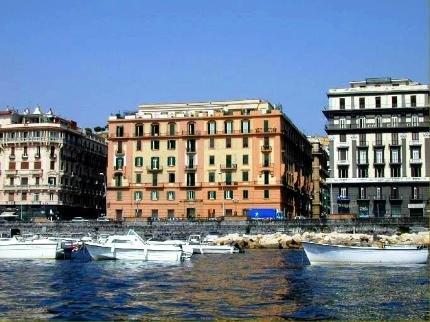 I  Turchi Bed Breakfast Naples