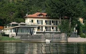 Villa Greta Meina