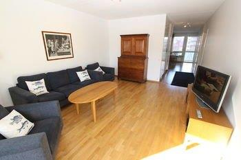 Awesome flat near SOFO
