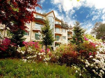 Pyeongchang Greenhill Resort
