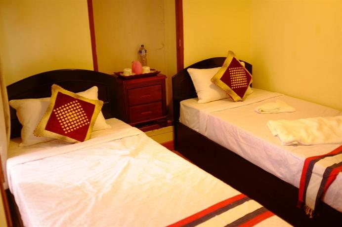 Tulaja boutique hotel bhaktapur compare deals for Boutique hotel offers