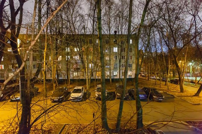 Brusnika Novyie Cheremushki Apartment