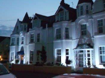 Park Lodge Hotel Bexhill-on-Sea