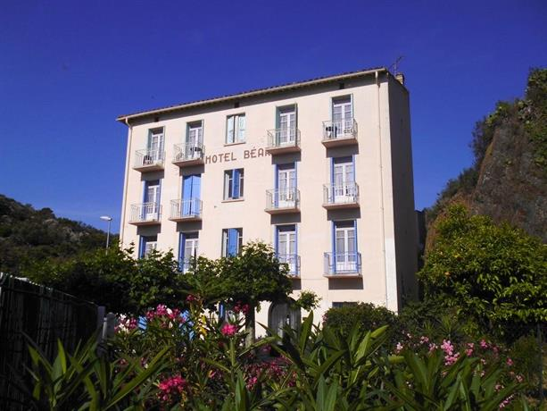 Hotel residence BEAR