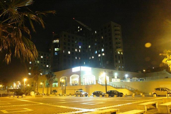 דירות נופש בחיפה