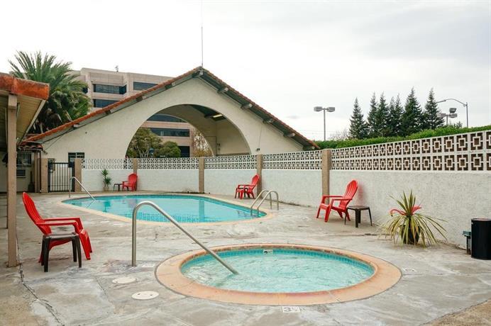 Ez  Motel San Jose I