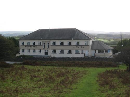 Moorland Hotel Shaugh Prior