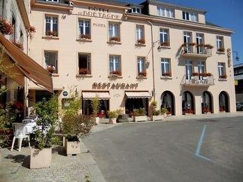 Hotel de Bretagne Dol-de-Bretagne