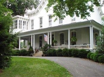Susquehanna Manor Inn