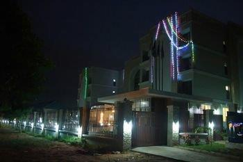 Full Moon Hotel by Thornberry Owerri