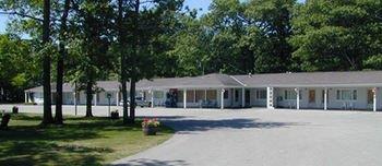 Star Gate Motel
