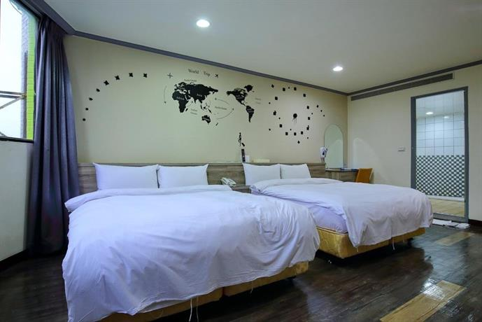 A22 Wei Lu Hotel