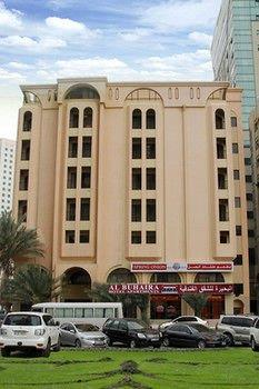 Al Buhaira Hotel Apartment