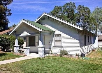 Cowgirl on Vine 2 Br home by RedAwning