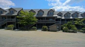Solitude Village on Okemo Mt Resort