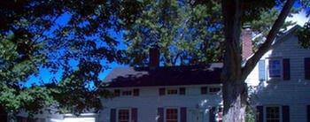 1805 House Bed & Breakfast