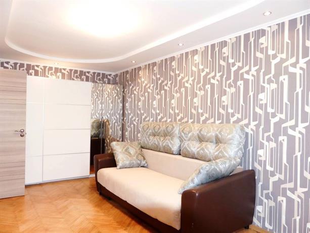 Tuchkovskaya 9 Apartments