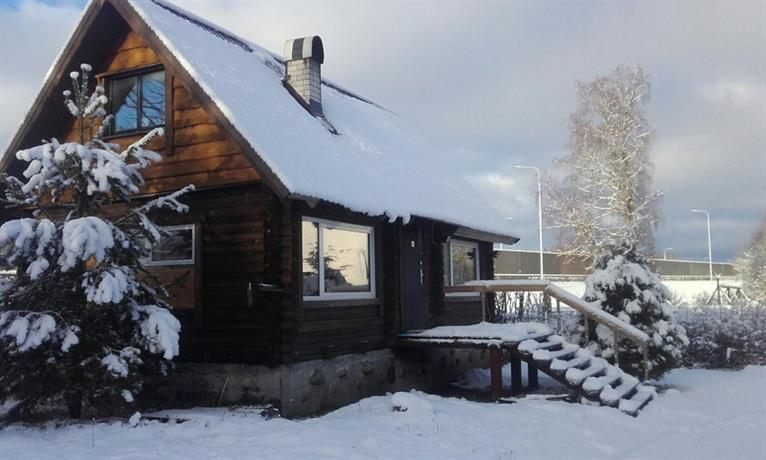 Grushevyij Hutor Guest House