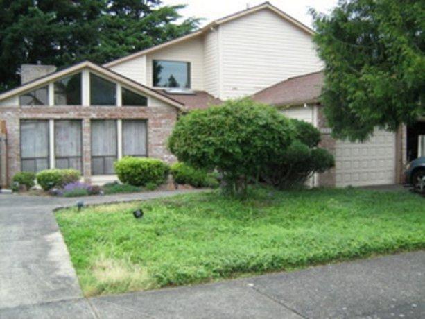 Homestay in Gresham near Jacob Zimmerman House