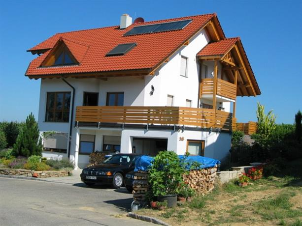 Homestay in Mullheim near Muellheim Station
