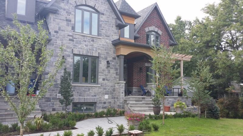 Homestay - Mansion on a lake near Toronto