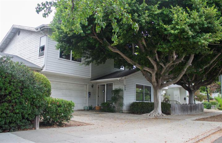 Homestay in West Beach near Santa Barbara City College