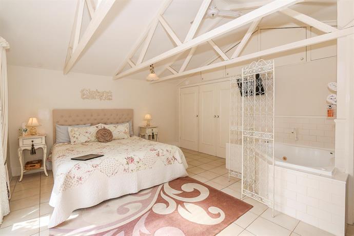 Rosebridge House Bed & Breakfast Perth Best Dirty Weekend