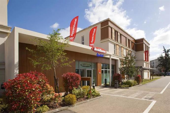 residhome paris guyancourt compare deals rh hotelscombined com