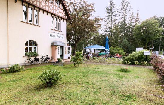 Hotel Raueneck Bad Saarow