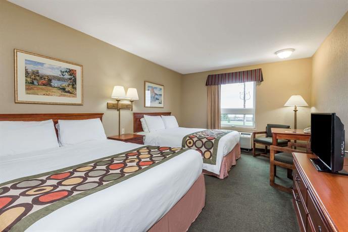 Super  Motel Grimsby Ontario
