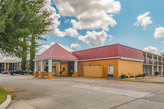 Motel 6 Thibodaux