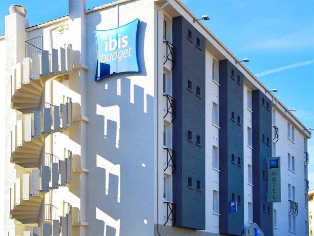 Telephone Hotel Ibis Budget Hyeres
