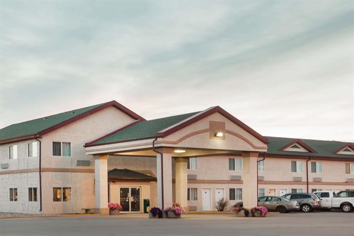Super 8 Motel Kindersley