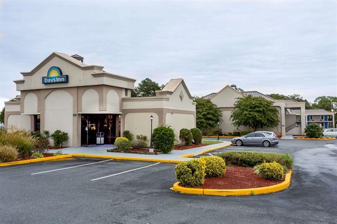 Days Inn Salisbury Maryland Compare Deals