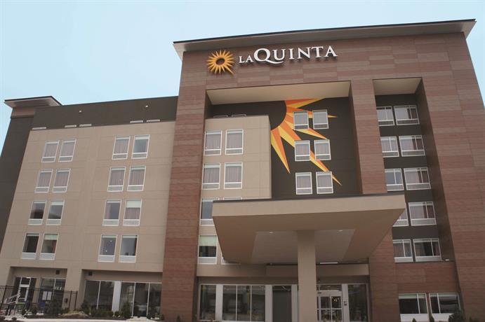 La Quinta Inn & Suites Oklahoma City Airport