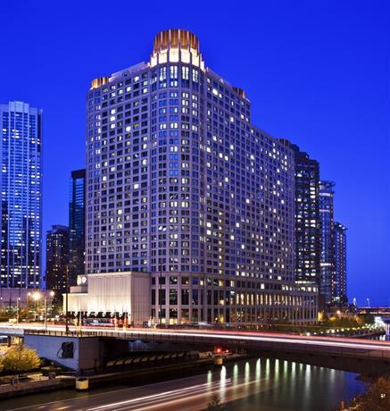 Sheraton Grand Chicago