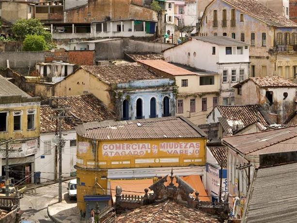 Mercure Salvador Rio Vermelho Hotel