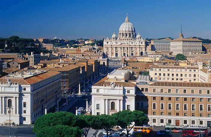 Novotel Roma Est
