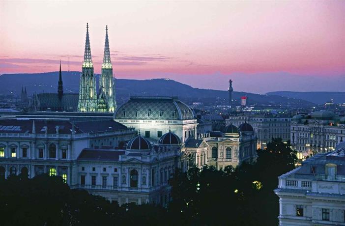 Ibis Wien Messe