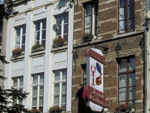 Ibis Brussels City Centre