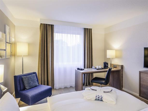 Mercure Hotel Aachen Joseph